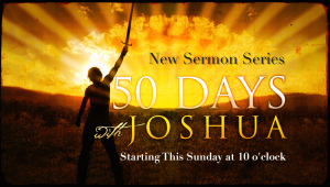 Joshua Series 2
